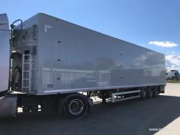 Knapen - K100/double wheeler/8mm floor (2021)