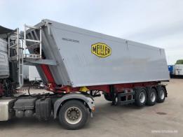 MEILLER - 44m3 corn/vilja kallur MHKA 12/27 (2021)