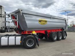 MEILLER - MHPS44/3-S 26m3 HARDOX (2021)