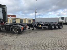 KÖGEL - SW24 Port 45 Duplex (2021)